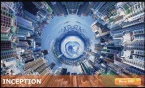 Chronos Inception escape room