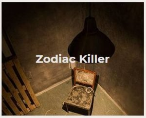 Fox in a Box Zodiac Killer